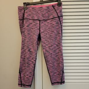 Victoria's Secret Sport Cropped Leggings
